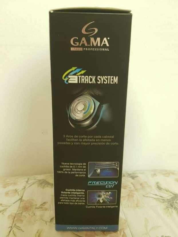 Afeitadora Gamma GSH 930 - 3