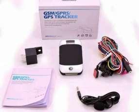 GPS tracker 2020