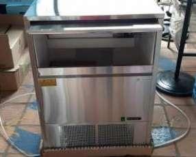 Fabricadora de hielo ecosilkon de 90 kilos