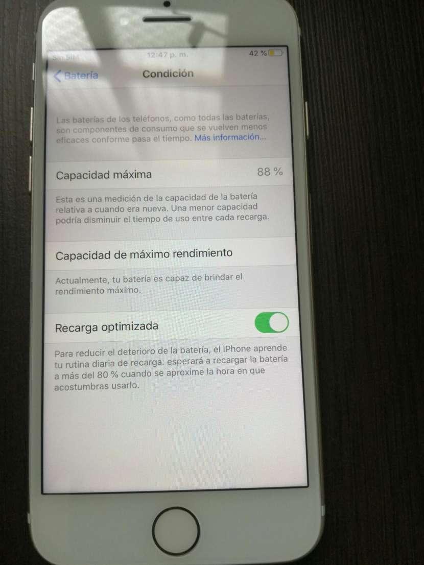 iPhone 7 Gold 12 8GB - 0