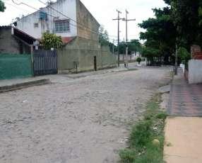 Casa Asunción. Loma Pyta.