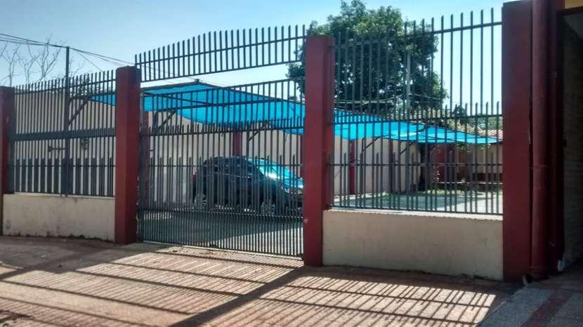 Departamento en barrio residencial de Lambaré - 7