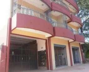 Departamento en Barrio Kennedy Lambaré