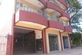 Departamento en barrio residencial de Lambaré