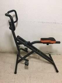Body Crunch Abdominales (Máquina de gimnasia)