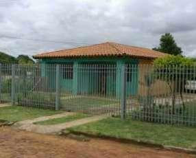 Casa nueva en San Lorenzo