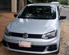VW Gol 2018