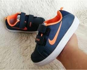 Championes Nike para niños