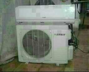 Aire acondicionado split Airway 12.000 btu
