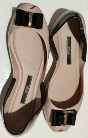 Zapato de vestir Melissa 39/40br