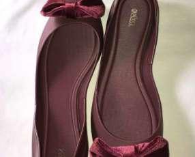 Zapato de vestir Melissa