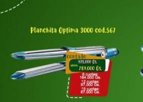 Planchita babyliss