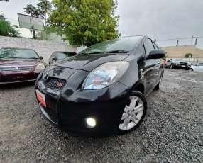 Toyota New vitz rs 2006