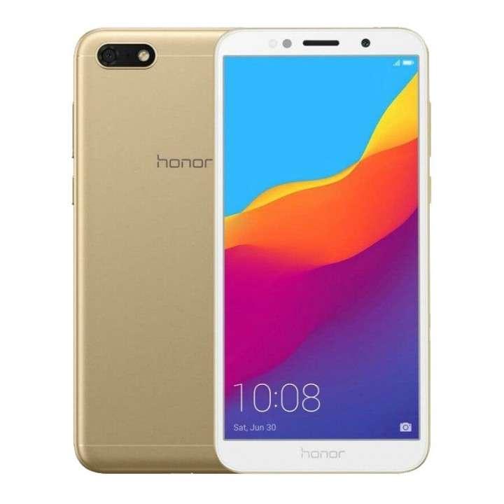 Smartphone Huawei Honor 7S Dual Sim LTE 5.45