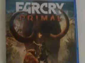 Far Cry Primal para PS4