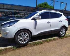 Hyundai Tucson 2011 motor 2.0 diésel automático 4x2