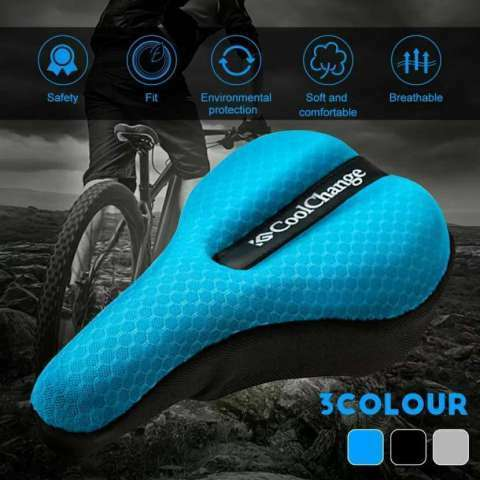 Acessorios de bicicleta confortable - 3
