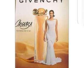 Givenchy organza