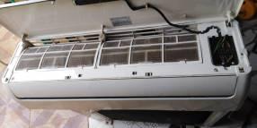 Servicio de Instalación aire acondicionado