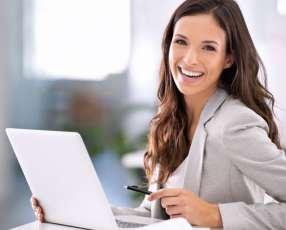 Servicio de secretaria ejecutiva digital