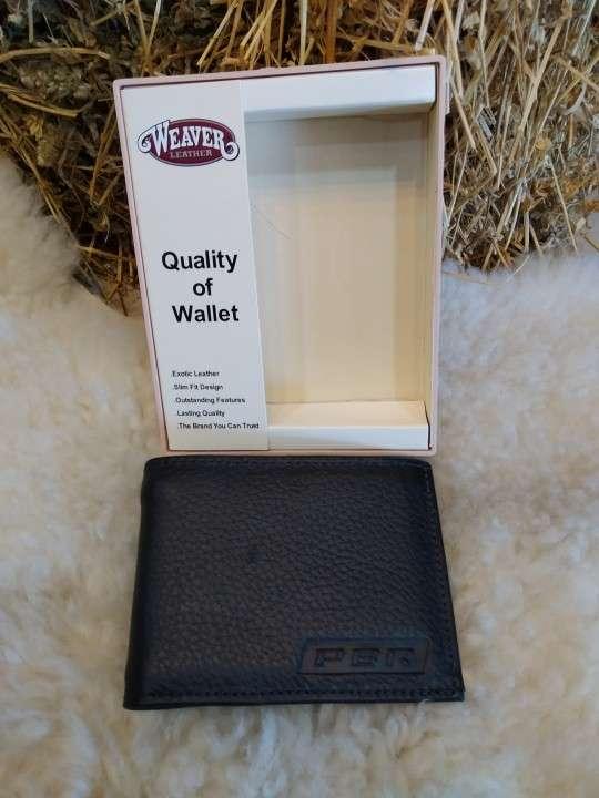 Billeteras de cuero - 0