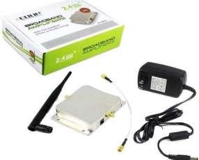 Amplificador wifi 2.4ghz 8w
