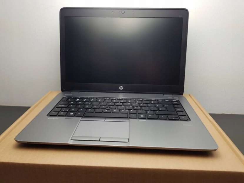 Notebook HP Elitebook 820 y 840 core i5 - 1