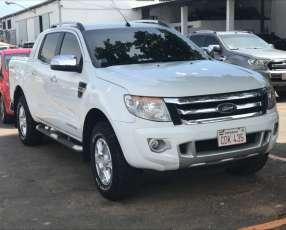 Ford ranger ltd 2015