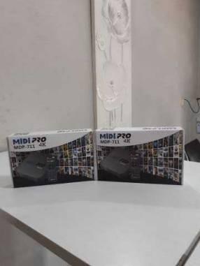 Tv Box Midi Pro 4k