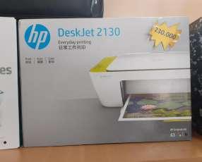 Impresora Deskjet HP 2130