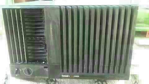 Aire acondicionado de ventana 18.000 btu frío calor - 0