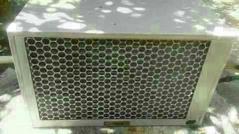 Aire acondicionado de ventana 18.000 btu frío calor - 3