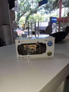 MP5 Video Juego Tucano 10000 Juegos