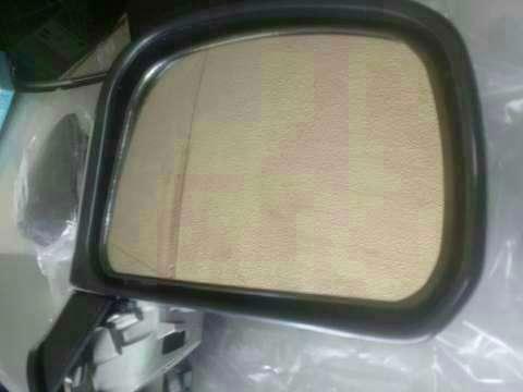 Espejo eléctrico para Nissan Tiida 2005 - 5