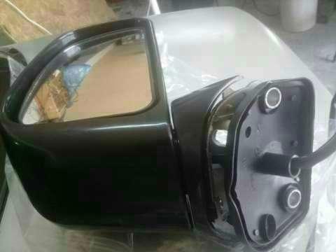 Espejo eléctrico para Nissan Tiida 2005 - 6