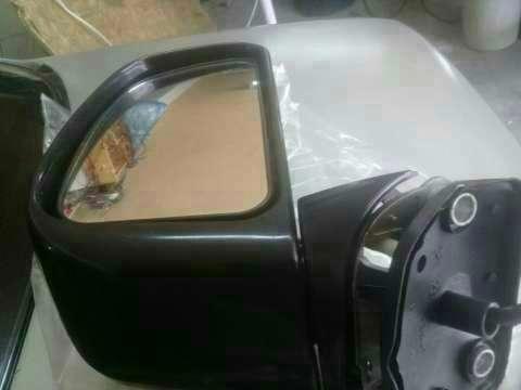 Espejo eléctrico para Nissan Tiida 2005 - 7