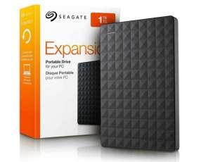 Disco externo 1 Tb Seagate