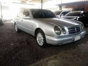 Mercedes-Benz E300 1998