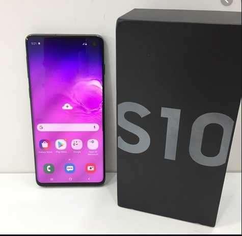 Samsung Galaxy S10 de 128 gb - 0