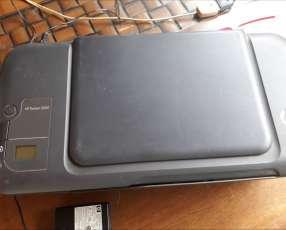 Impresora color hp deskjet 2000