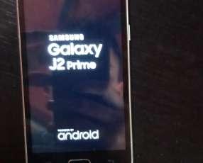 Samsung Galaxy J2 prime 2017