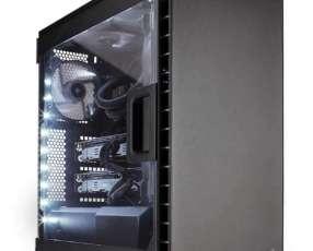 Gamer (GAMER PC) Alta Gama. - Intel i7 (6-cores)/Nvidia1070