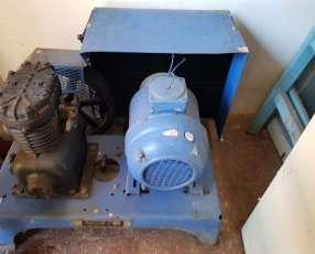 Motor para cámara frigorífica