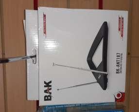 Antena Analogico/Digital Bak