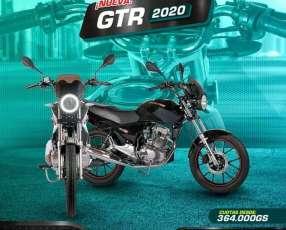 kenton GTR 150cc