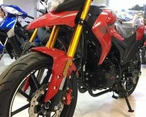 Moto kenton BULL 200cc