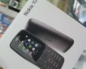 Nokia 106 con doble chip