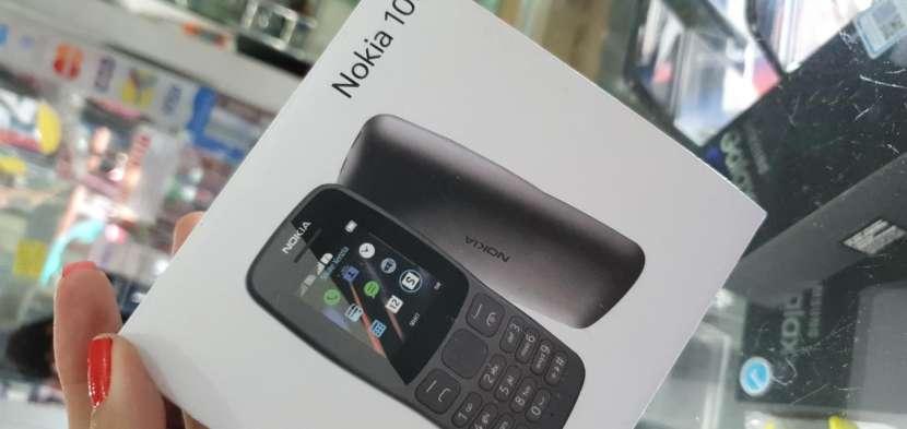 Nokia 106 con doble chip - 0
