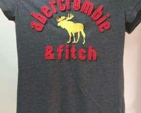 Remera Abercrombie Damas
