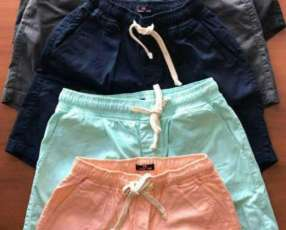 Shorts traídos de USA